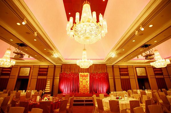 ハッピーバレークラブハウス 結婚式