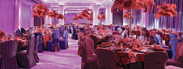 ミラ・ホテル 結婚式